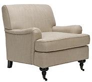 Chloe Club Chair by Valerie - H288225