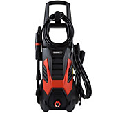 Stalwart Electric Pressure Washer 1450 - 2000 PSI & 1.5GPM - H293025