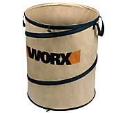 Worx Collapsible Leaf Bin - H302225