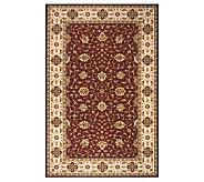 Momeni Persian Garden 8 x 10 Power Loomed Wool Rug - H162826