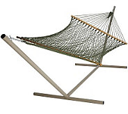 Pawleys Island Large DuraCord Rope Hammock - H187226