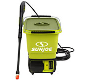Sun Joe 1160 PSI 40V iON Cordless Pressure Washer - H302527