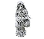Design Toscano St. Fiacre the Gardeners PatronSaint Statue - H284428