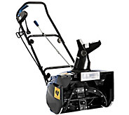 Snow Joe 18 13.5-Amp Electric Snow Blowerwith Light - H285828