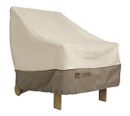 Veranda Patio Lounge Chair Cover by Classic Accessories - H149329