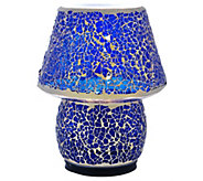 Mosaic Illuminated Indoor/Outdoor Accent Lamp by Valerie - H207929