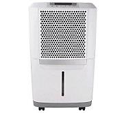 Frigidaire 50-pint Dehumidifier - H365729