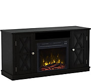 Classic Flame Bayport Fireplace TV Stand for  TVs up to 55 - H292530