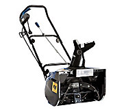 Snow Joe 18 Electric 15-amp Snow Blowerw/ Light - H365130