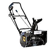 Snow Joe 18 Electric 15-amp Snow Blowerw/ Light - H365130