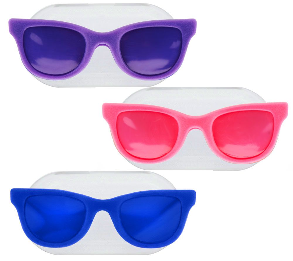 f4f7e815fd6a S 3 Readerest Magnetic Eyeglass Holders by Lori Greiner - Page 1 — QVC.com