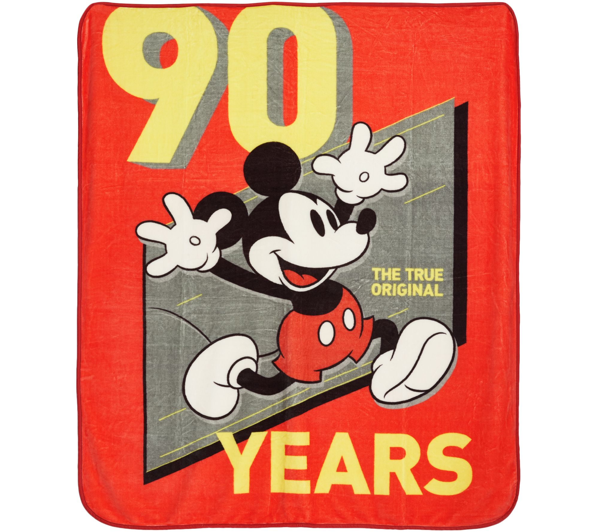 Mickey Mouse 90th Birthday 60 quot