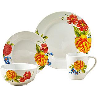Tabletops Gallery Dinnerware Sets UPC & Barcode | upcitemdb.com