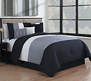 Avondale Manor Manchester 7-Piece King Comforter Set - H296831