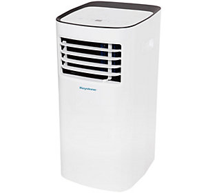 Keystone 150 sq. ft. Portable Air Conditioner with Remote