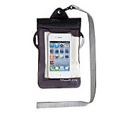 Travelon Waterproof Smart Phone/Digital CameraPouch - H359831