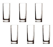 Luigi Bormioli 13.5-oz Strauss Beverage Glasses- Set of 6 - H364931