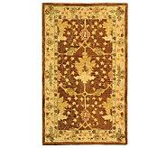 Anatolia II 3 x 5 Handtufted Oriental Wool Rug - H183632