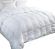 Blue Ridge 233TC Cotton Cambric Down Twin Comforter - H285832