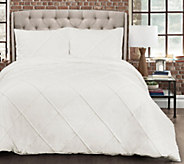 Diamond Pom-Pom 3-Piece King Comforter Set by Lush Decor - H298132