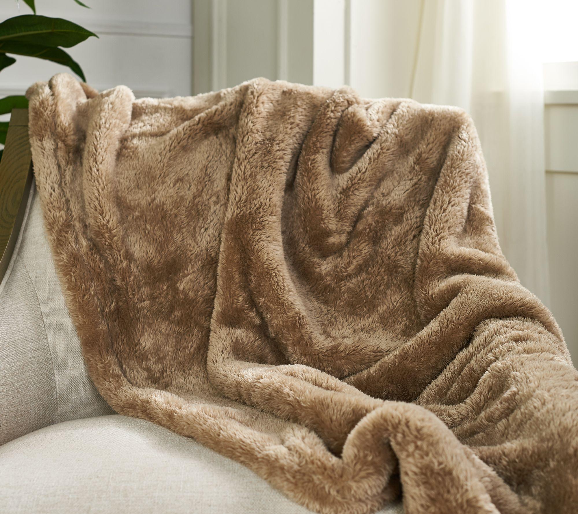 Berkshire Blanket S/2 60\