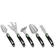 Vertex 5-Piece Tool Set - H285934