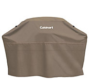 Cuisinart 60 Heavy-Duty Rectangular Grill Cover - H301534
