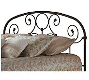 Fashion Bed Group Grafton Full Headboard - H157435