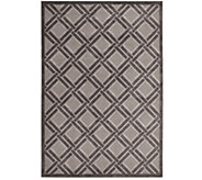 Graphic Illusions 79 x 1010 Rug by Nourison - H286335