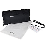 The NIGHT Pillow Travel Compression Case - H302635