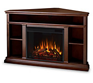 Real Flame Churchill Electric Fireplace and Entertainment Uni - H281236