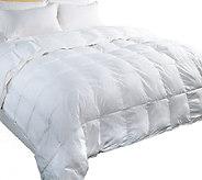 Blue Ridge 233TC Cotton Cambric Down King Comforter - H285836