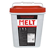 Snow Joe MELT 25-lb Bucket Pro Strength PelletIce Melter - H290436