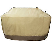 Sure Fit 60 Premium Medium Wide Large Grill Cover - H361036