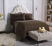 Northern Nights 500TC Cotton Hypoallergenic 650 Fill Power FL Down Blanket - H211137