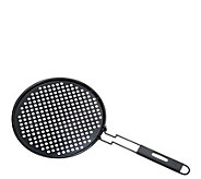Cuisinart Alfrescamore Pizza Grilling Pan - H302137