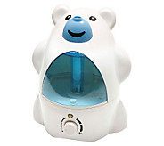 SPT Polar Bear Ultrasonic Humidifier - H354637