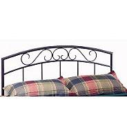 Hillsdale Furniture Wendell Headboard - Full/Queen - H156838