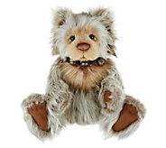 Charlie Bears Collectible 16 Bumble Bee Plush Bear - H215638
