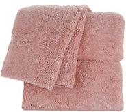 Berkshire Blanket Fluffie Queen Sheet Set - H216838