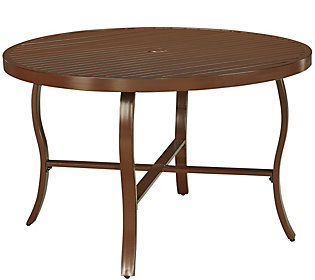 """Key West 48"""""""" Round Outdoor Dining Table -  Home Styles"""