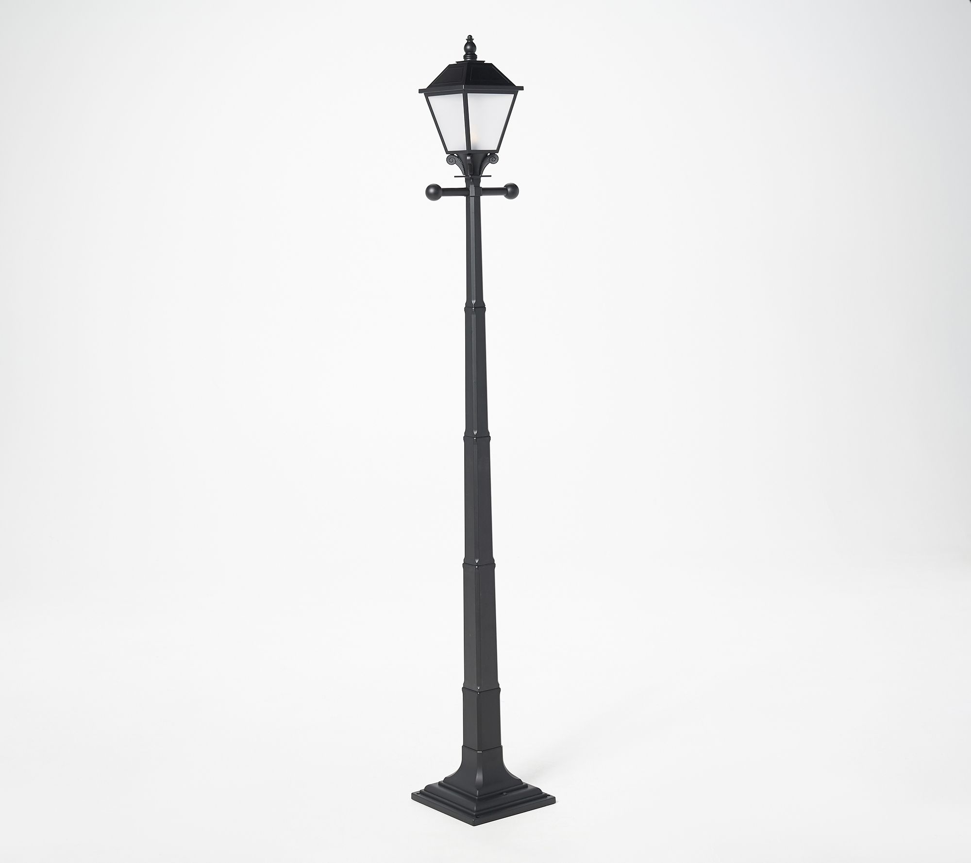 Indoor Outdoor 6 Illuminated Lamp Post