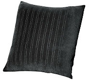 Sure Fit Stretch Pinstripe Pillow - H360839