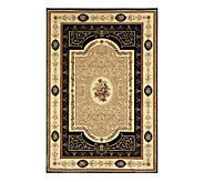 Rugs America New Vision Aubusson 710 x 1010Rug - H130240