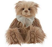 Charlie Bears Collectible 22 Caroline Plush Bear - H215640