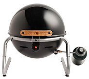 Cuisinart Searin Sphere 10,000 BTU Portable Gas Grill - H301540