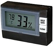 P3 P0250 Mini Hygro-Thermometer - H364040