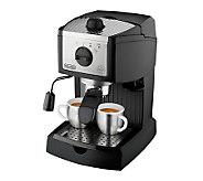 DeLonghi EC155 Espresso Maker - H139841