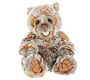 Charlie Bears Collectible 15.5 Chatterbox Plush Bear - H215641