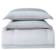 Vince Camuto Kasu King Three-Piece Comforter Set - H296341